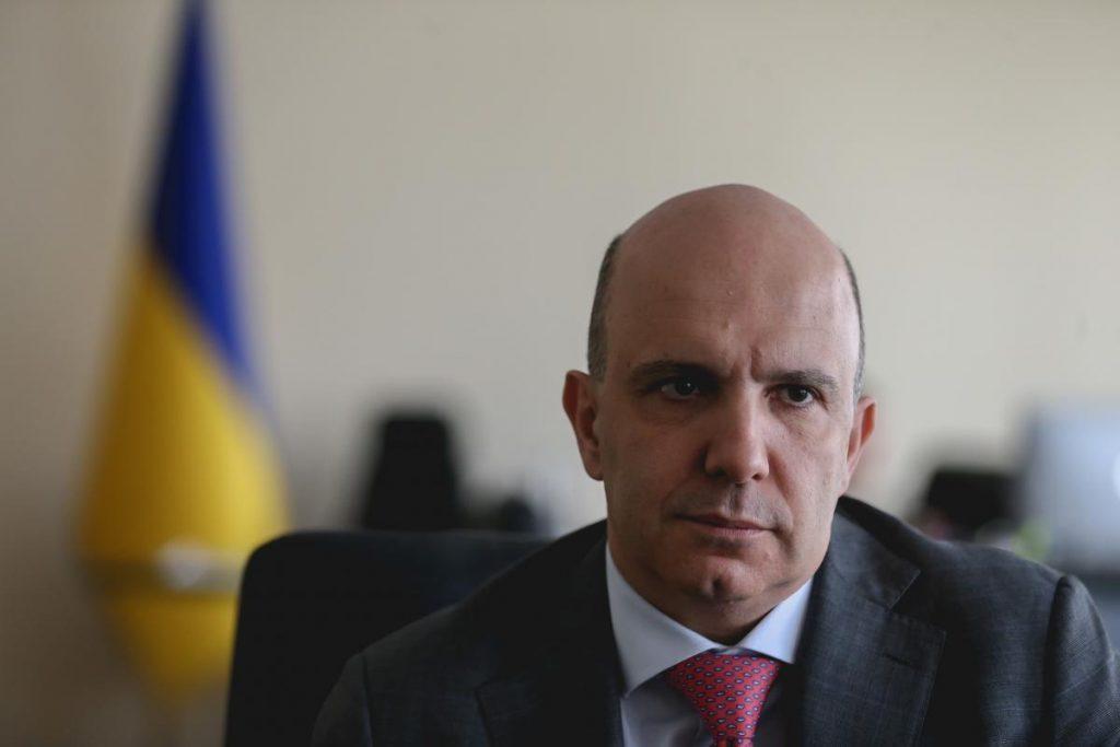 Абрамовський обіцяє затвердити НВВ2 на початку літа
