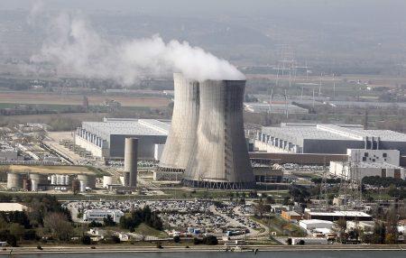 атомної енергетики